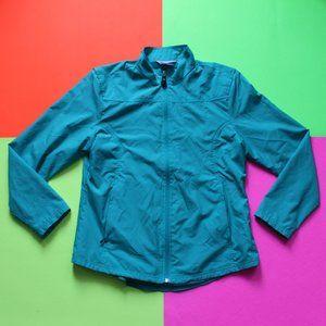 New Balance Women's Jacket Windbreaker